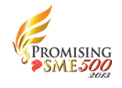 Promising SME 500 2013 (Business Luminary)