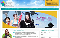 Connect Tuition Agency