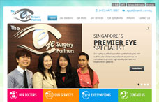 The Eye Surgery Partners