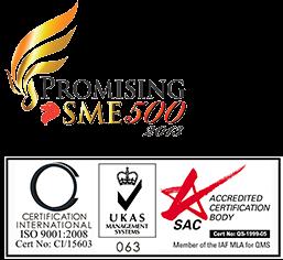 SME 500 2013 - Logo
