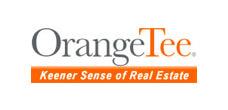 orange-tee