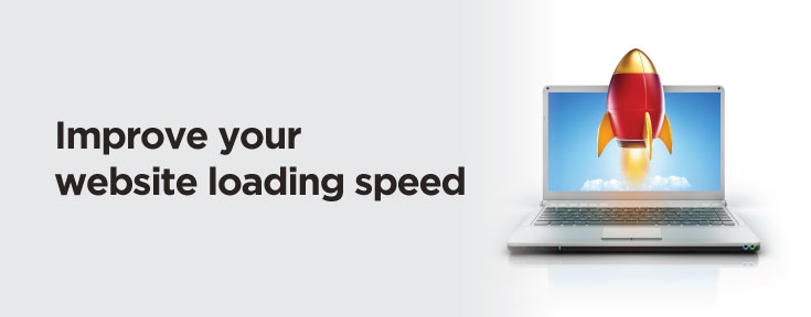 improve your website loading speed